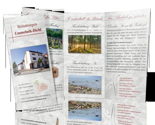 Bestattungen Emmeluth-Diehl