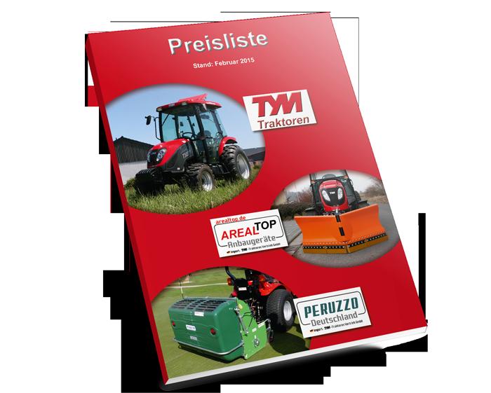 TYM Traktoren Vertrieb GmbH
