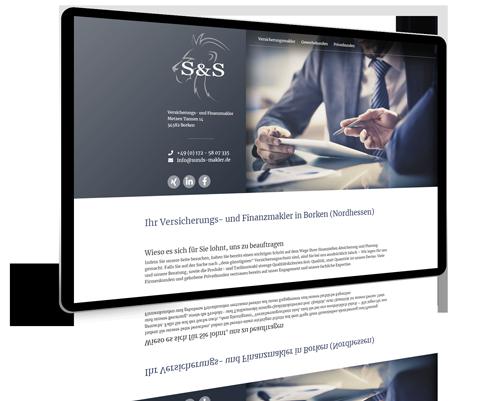 S&S Versicherungsmakler